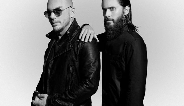 Thirty Seconds to Mars zagrają w Dolinie Charlotty